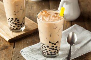 Read more about the article Monday Munchies: Milk Bubble Tea