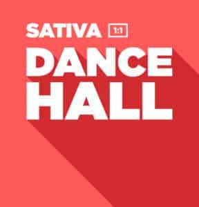 Sativa – Dancehall 1 to 1