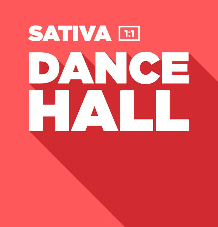 Sativa – Dancehall 1 to 1