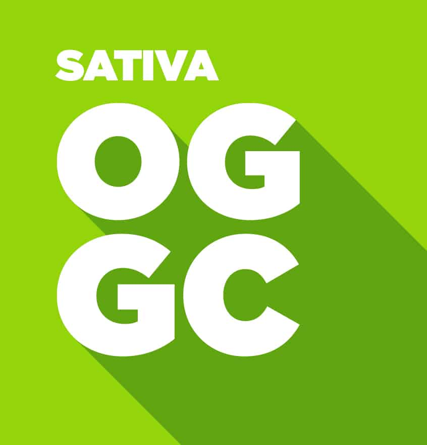 Sativa – OGGC